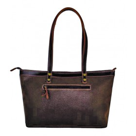 Troop Suede Casual Handbag