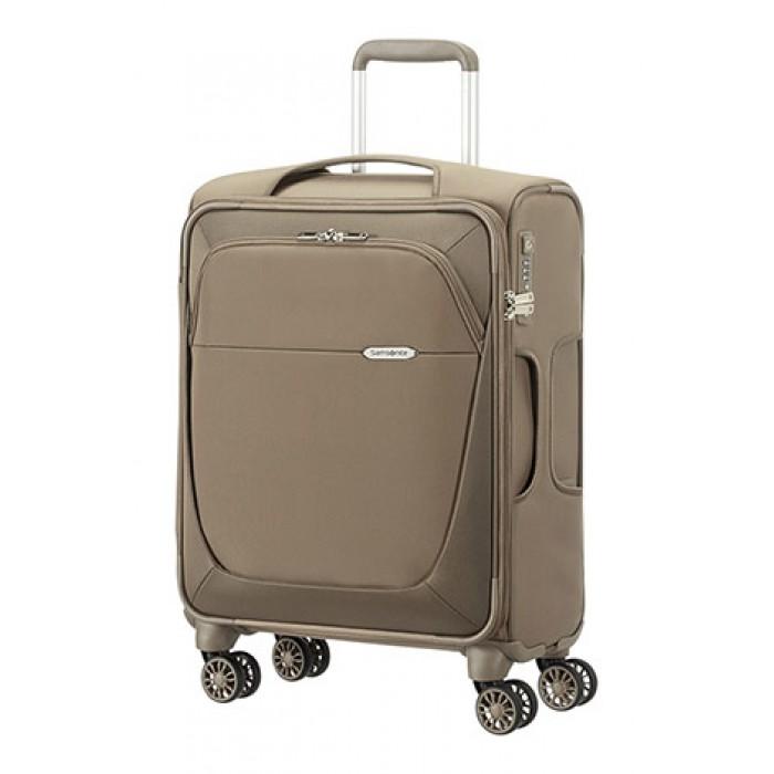 samsonite b lite 3 55cm spinner luggage. Black Bedroom Furniture Sets. Home Design Ideas