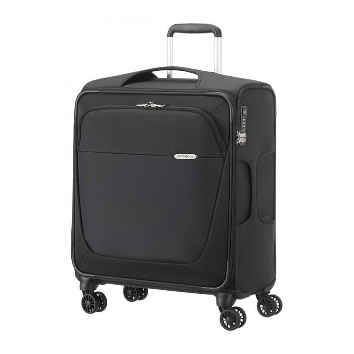 samsonite b lite 3 56cm spinner luggage. Black Bedroom Furniture Sets. Home Design Ideas