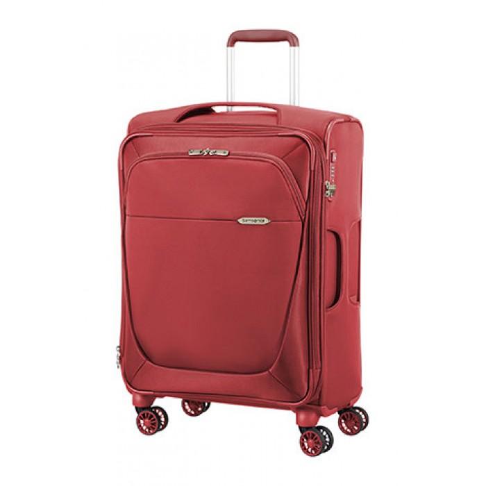 samsonite b lite 3 63cm spinner luggage. Black Bedroom Furniture Sets. Home Design Ideas