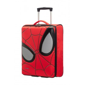Samsonite Marvel Ultimate Upright 52cm Spiderman Iconic