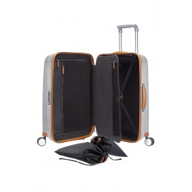 Samsonite Lite-Cube DLX 68cm Spinner Luggage