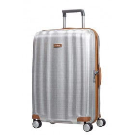 Samsonite Lite-Cube DLX 76cm Spinner Luggage