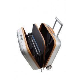 Samsonite Lite-Cube DLX Rolling Tote PLUS