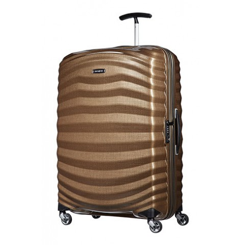 Samsonite Lite-Shock 75cm Spinner Luggage