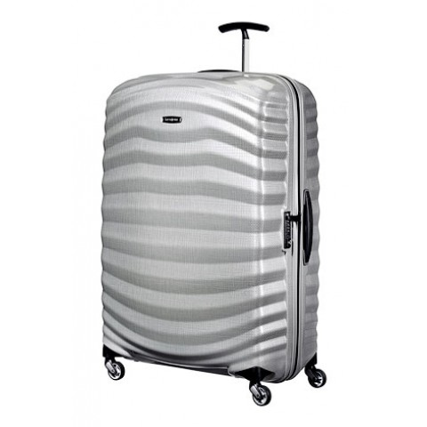 Samsonite Lite-Shock 81cm Spinner Luggage