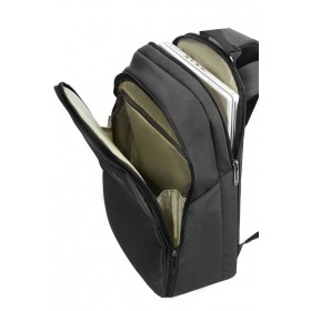 Samsonite Network² Laptop Backpack 44cm/17.3inch Charcoal
