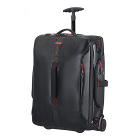 Samsonite Paradiver Light Duffle with wheels 55cm