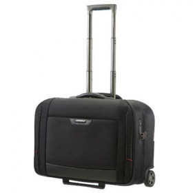 Samsonite Pro-DLX 4 Carry-on Garment bag with wheels