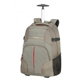 Samsonite Rewind Laptop Trolley Backpack 16""