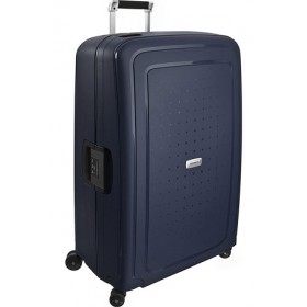 Samsonite S'cure DLX 81cm Spinner Luggage