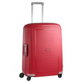 Samsonite S'cure 69cm Spinner Luggage