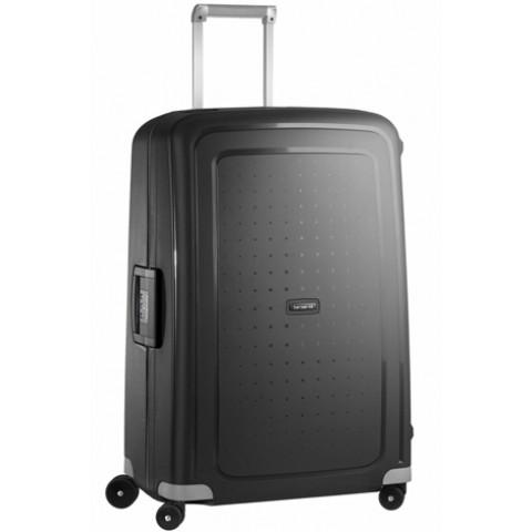 Samsonite S'cure 75cm Spinner Luggage