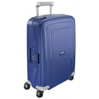 Samsonite S'cure 55cm Spinner Luggage