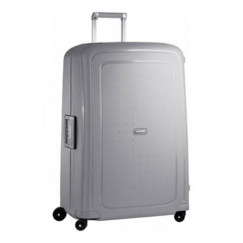 Samsonite S'cure 81cm Spinner Luggage