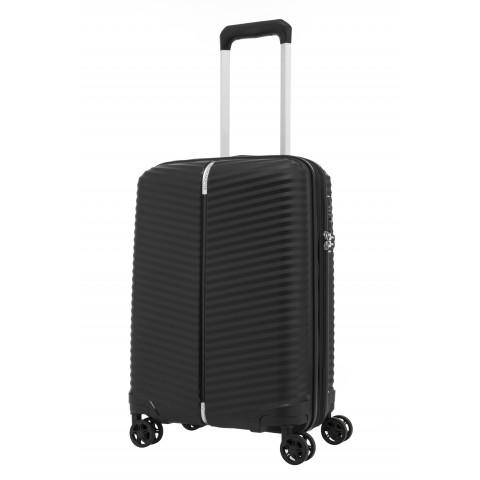 Samsonite Varro 55cm Expandable Spinner Luggage