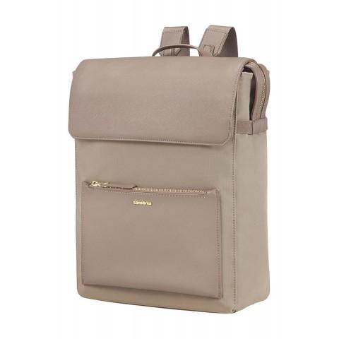 """Samsonite Zalia Rectangular 14.1"""" Backpack"""