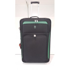 Travelmate 70cm 2-Wheel Trolley Pullman