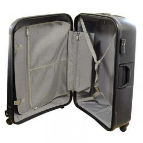 Travelite Trend Upright Trolley 77cm Hard Shell Luggage