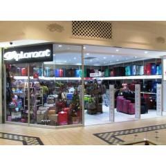 Riverside Mall Nelspruit